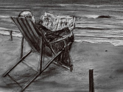 'William Kentridge. El que no està dibuixat'