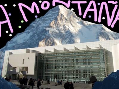 """""""La gran revetlla: La muntanya lúdica. El retorn"""""""