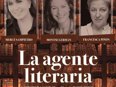 Lectura 'La agente literaria'