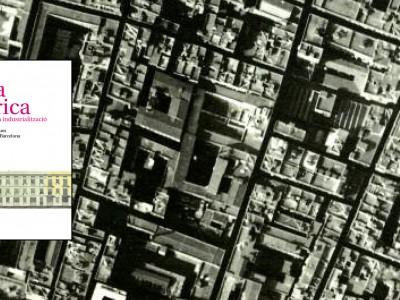 """Presentació del llibre """"El model de casa fàbrica als inicis de la industrialització"""""""