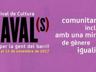 15a edició Festival de Cultura Raval(s)