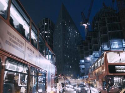 'L'habitatge en les noves fronteres urbanes'