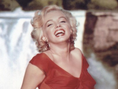 Cicle Marilyn Monroe