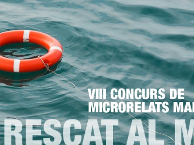 VIII Edició del Concurs de Microrelats Marítims