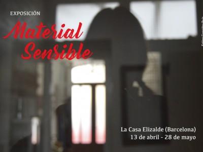 'Material sensible'