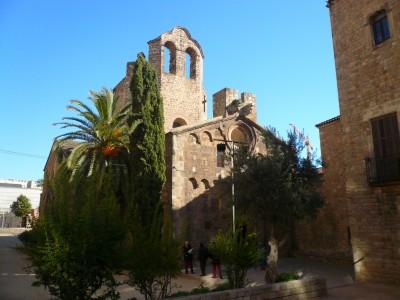 'Catalunya i Sant Pau del Camp fa 900 anys: la construcció d'una identitat'