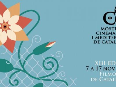 XIII Mostra de Cinema Àrab i Mediterrani de Catalunya