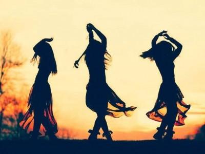 Taller de dansa per a dones
