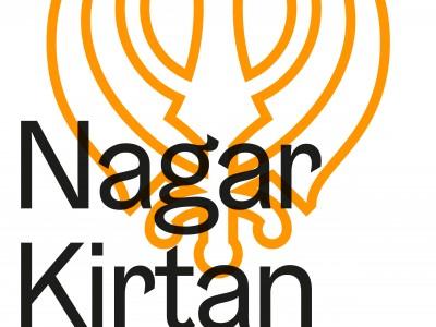 Celebració del Nagar Kirtan