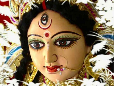 Festival d'adoració a Durga