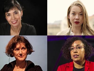 'Europa: parlen les dones'