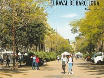 Presentació llibre 'El Raval de Barcelona'