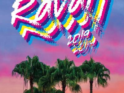 Festa Major del Raval 2019