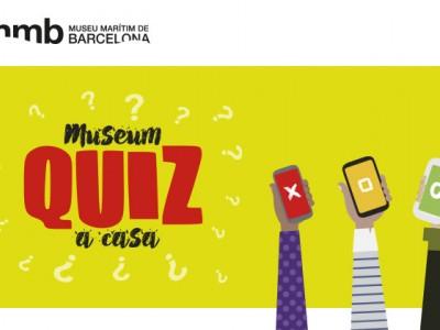 'Museum Quiz a casa'