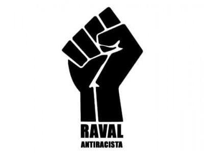 'El Raval és antiracista'