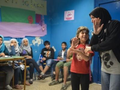 Jornades de reflexió sobre l'autogestió com a model d'acollida de refugiats