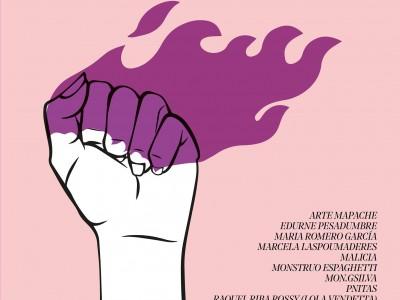 'Roses de Foc: Dones en lluita BCN 1874-1936'