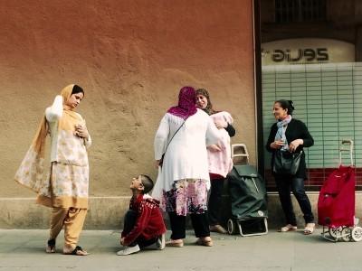 'Les nits de Ramadà paquistanès a Barcelona'