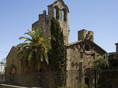Tornen les visites guiades a Sant Pau del Camp