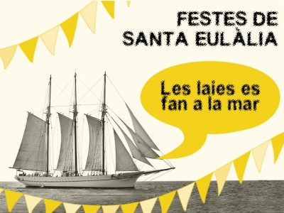 'Les Laies es fan a la mar'