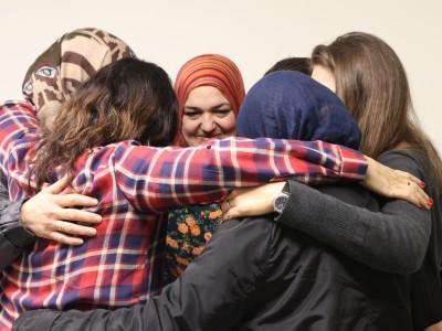 Ruta de l'empoderament de les dones
