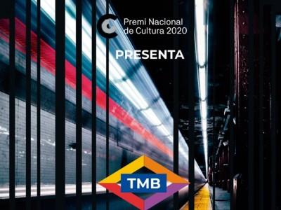 'TMB. Transformador de Mirades de Barcelona'