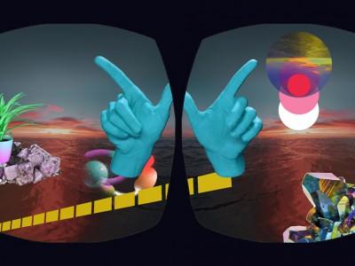 'Univers Eutòpic'. Creació col·lectiva d'un entorn de realitat virtual