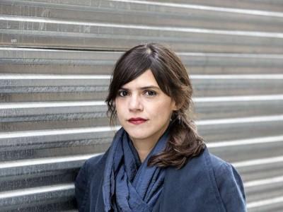 Diàleg amb Valeria Luiselli