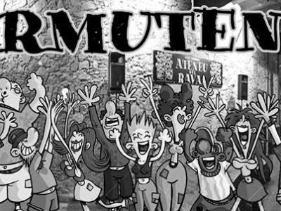 4rt aniversari Vermuteneu Solidari