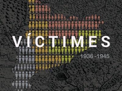'Víctimes (1936-1945)'