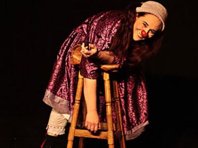 'Modelo Clowntrapublicitaria'