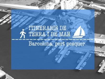 'Barcelona, port pesquer'
