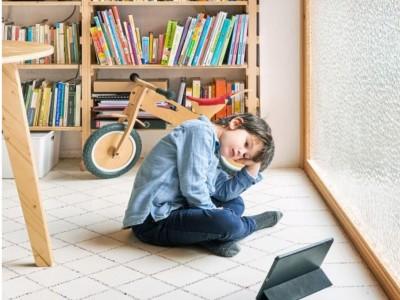 Xerrada sobre l'impacte de les noves tecnologies en adolescents, infants i joves