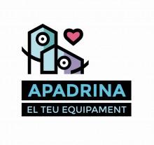 Logo Apadrina